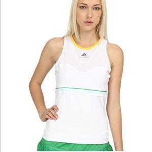 Adidas by Stella McCartney Barricade tennis tank